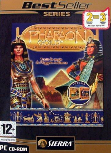 Pharaon Gold - Opération spéciale