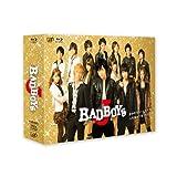 BAD BOYS J Blu-ray BOX通常版(本編4枚組)