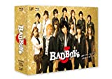 BAD BOYS J Blu-ray BOX 通常版[Blu-ray/ブルーレイ]