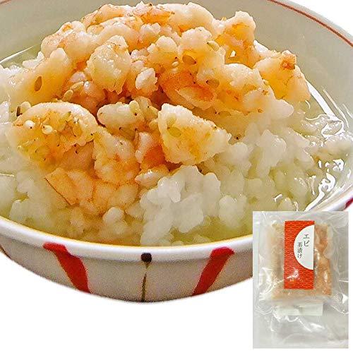 イカ屋荘三郎 生タイプ お茶漬け エビ茶漬け 3食入り お取り寄せ ギフト グルメ ヤマキ食品