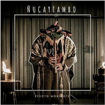 Ñucaytambo