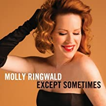 except sometimes molly ringwald