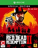 2(World) Red Dead Redemption 2 - Special Edition (輸入版:北米) - XboxOne