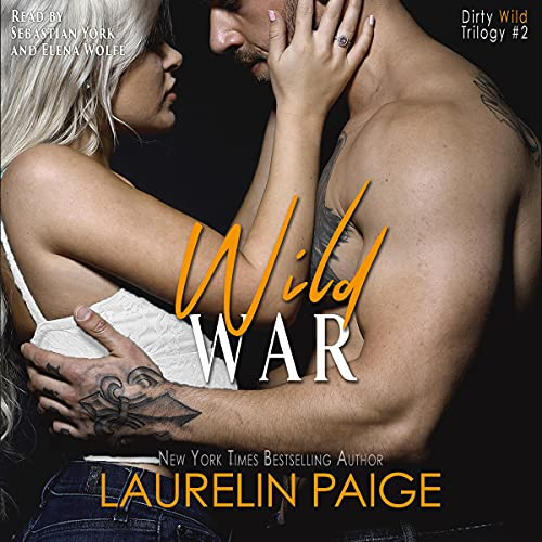 Wild War cover art