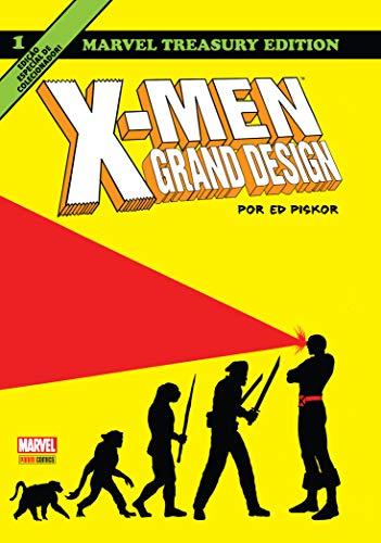 X-men: Grand Design Vol. 1