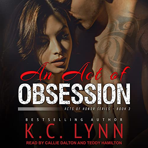 An Act of Obsession cover art
