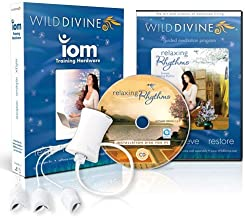 Wild Divine Relaxing Rhythms (Biofeedback Software and Hardware for PC and Mac)