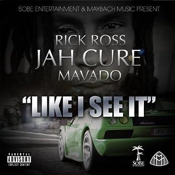 Like I See It - EP
