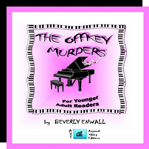 The Offkey Murders audiobook cover art