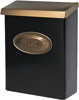 Best brass mailbox wall mount Reviews