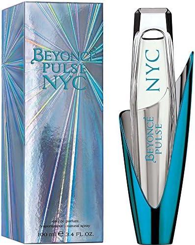 Beyonce Pulse Nyc Agua de perfume, 100 ml