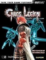 Chaos Legion? Official Strategy Guide de Dan Birlew