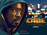 Marvel's Luke Cage - Staffel 1 [dt./OV]
