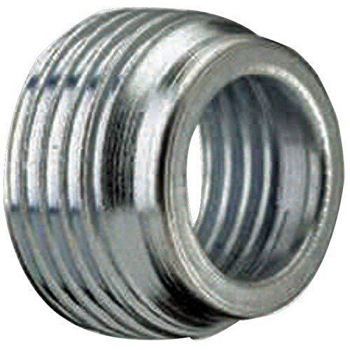 Morris Products 14663 Reducing Bushing, Steel, 1