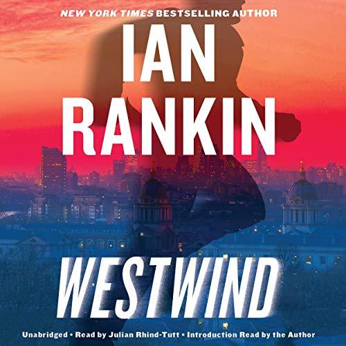 Westwind Titelbild