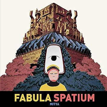 Fabula Spatium