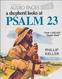 Shepherd Looks at Psalm 23/Book on Tape cassette Apr, 2021