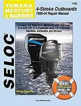 Best yamaha boat motor manual Reviews