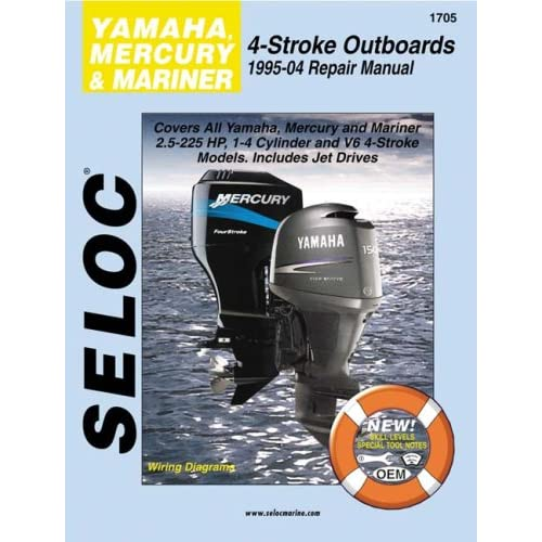 2002 yamaha 8 hp outboard service repair manual