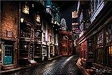Harry Potter Laminiert Diagon Alley Maxi Poster 61 x 91,5