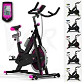 We R Sports RevXtreme Indoor Aerobic Exercise Bike/Cycle...