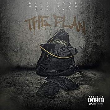 The Plan (feat. Mack Simmy & Ant Lyon)