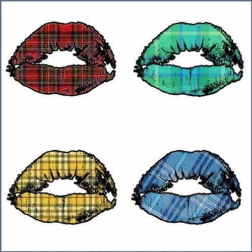 Lipstick Lumberjack