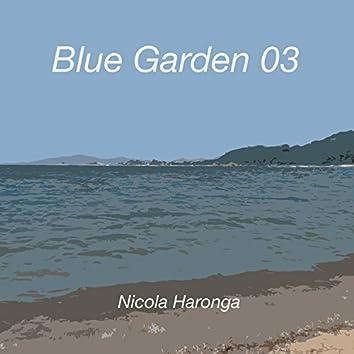 Blue Garden 03