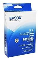 EPSON 海外純正 リボンカートリッジ VP4300LRC(B)(SO15066) (T)