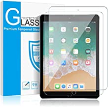 [2 Pack] iPad 6th Generation/ iPad 9.7