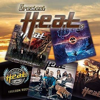 Greatest H.E.A.Ts