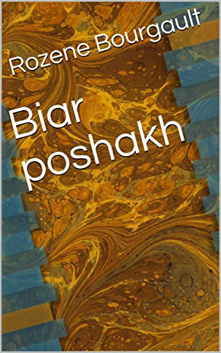 Biar poshakh (Galician Edition)