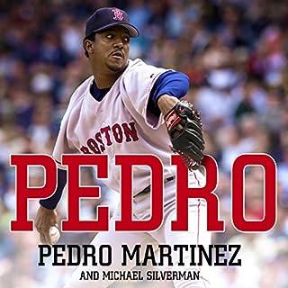 Pedro audiobook cover art