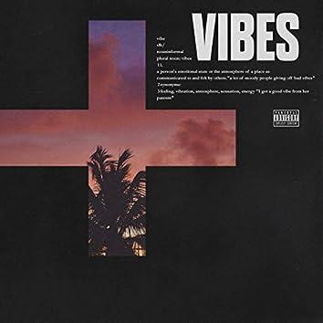 Vibes (feat. D.Tox & Escobar)