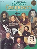Meet the Great Composers, Bk 2: Short Sessions on the Lives, Times and Music of the Great Composers (Classroom Kit), Book, Classroom Kit & CD (Learning Link)
