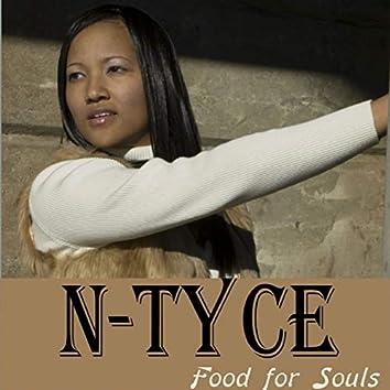 Food for Souls