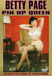 Betty Page Pinup Queen