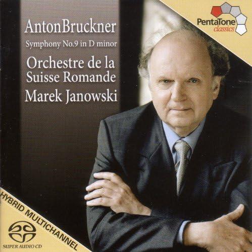 Orchestre de la Suisse Romande & Marek Janowski