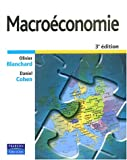Macroéconomie - PEARSON (France) - 20/04/2004