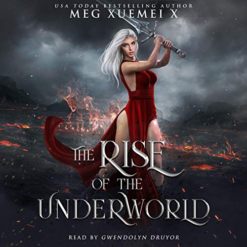 The Rise of the Underworld cover art
