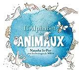 Songtexte von Natasha St‐Pier - L'alphabet des animaux