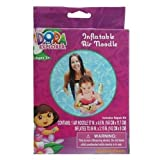 Dora The Explorer Inflatable Swimming Pool Air Noodle for Kids