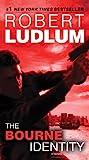 The Bourne Identity:...image