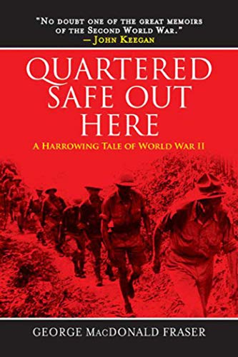Quartered Safe Out Here: A Harrowing Tale of World War II - http://medicalbooks.filipinodoctors.org