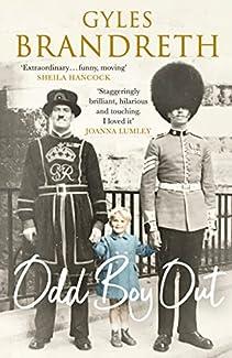 Gyles Brandreth - Odd Boy Out