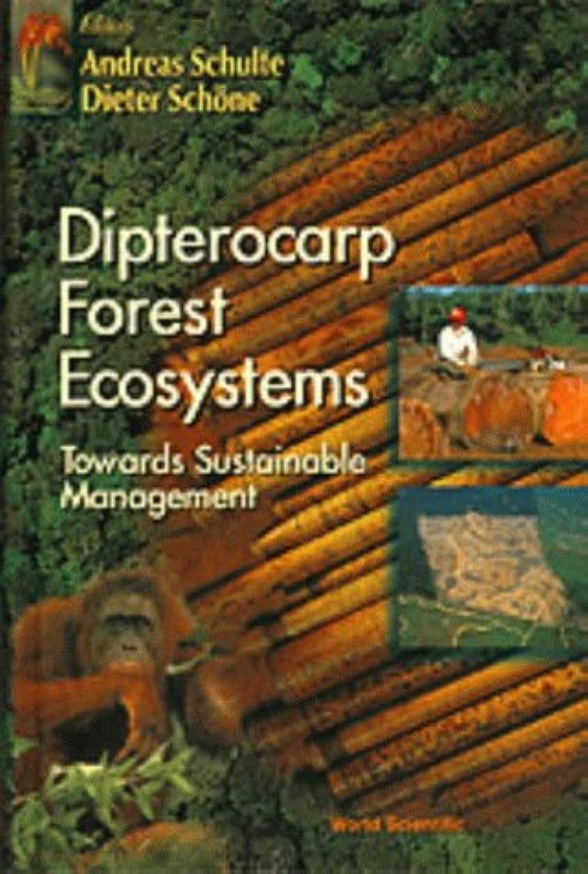 葬儀商人テスピアンDipterocarp Forest Ecosystems: Towards Sustainable Management