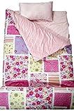 SoHo Kids Sleeping Bag 50 Degree, Bellas Flowers