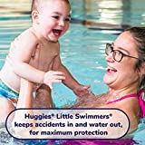 Huggies Little Swimmers Schwimmwindeln, Gr.5/6, 2er Pack (2 x 11 Windeln) - 5