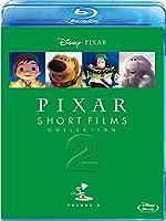 ピクサー・ショート・フィルム Vol.2 [Blu-ray]