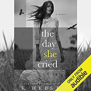 The Day She Cried cover art
